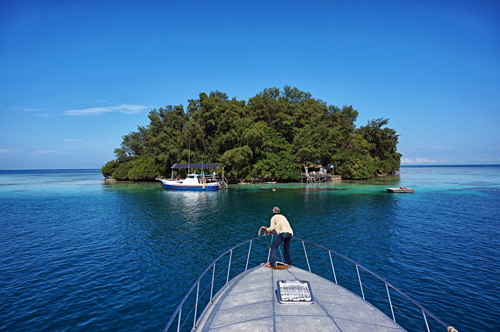 PULAU MACAN | Travel | The Coral Triangle