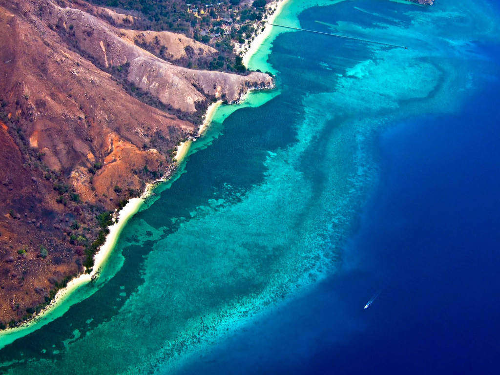 Eco Divers Resort Lembeh Manado Travel The Coral Triangle