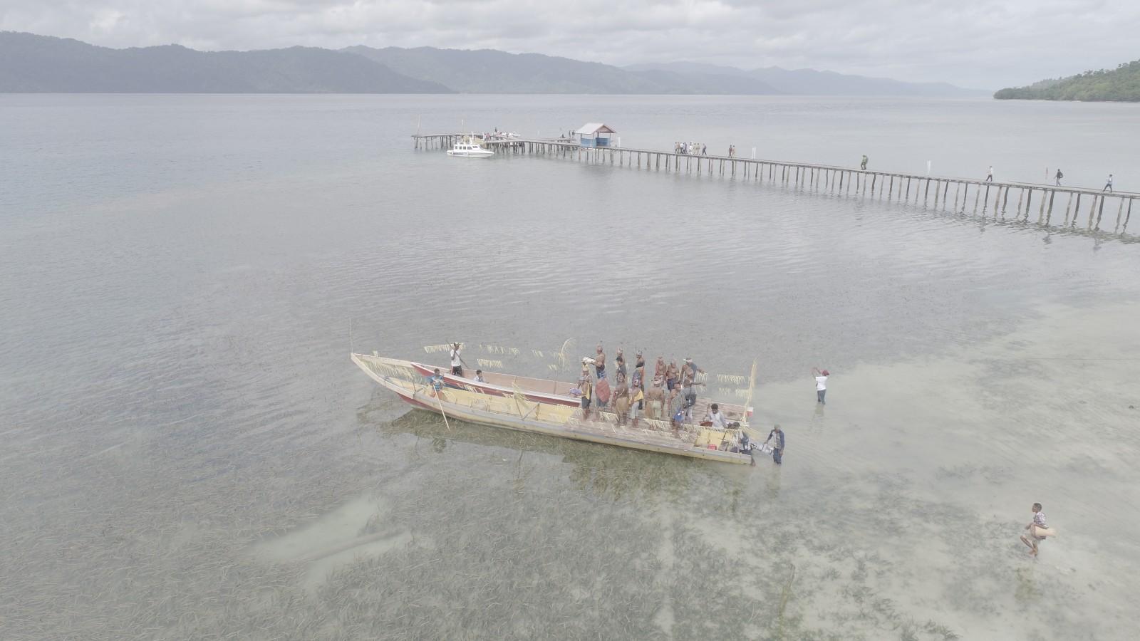 Dampier Strait
