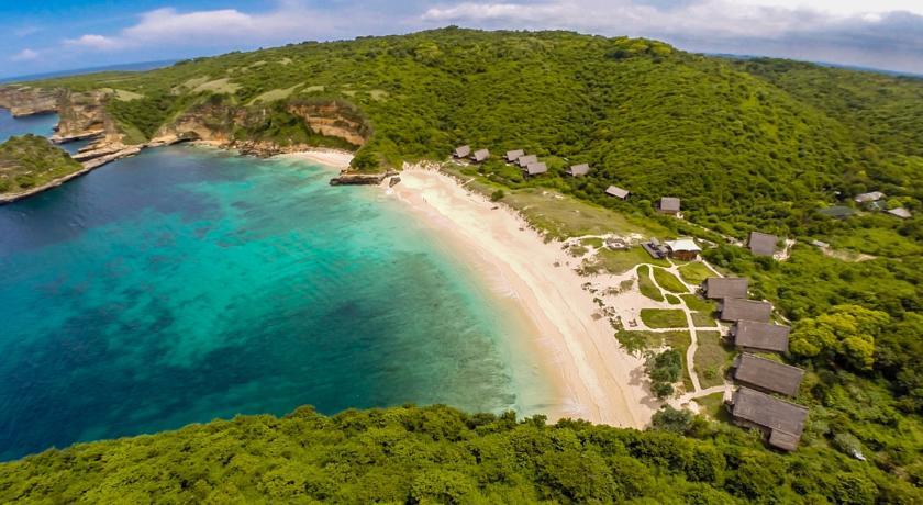 Jeeva Beloam Beach Camp Travel The